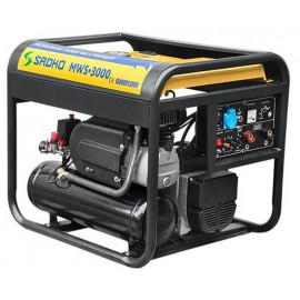 Генератор Sadko MWS-3000 | 2,6/3 кВт (Словения)