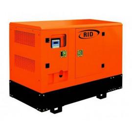 Генератор RID 20 S-SERIES | 16/17,6 кВт (Германия)