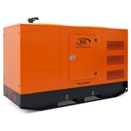 Генератор RID 130 B-SERIES | 100/125 кВт (Германия)