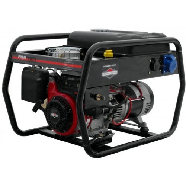 Генератор AGT EAG 4500   3,8/4,2 кВт (Румыния)