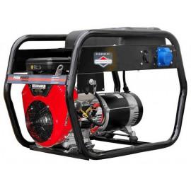 Генератор AGT EAG 8000 | 6/8 кВт (Румыния)