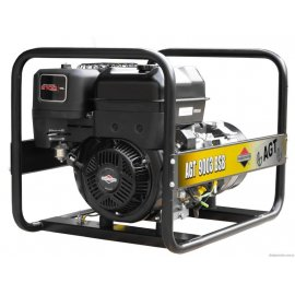 Генератор AGT 9003 BSB SE | 5/6,4 кВт (Румыния)