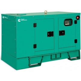 Генератор Cummins C44 D5 | 32/35 кВт (Великобритания)