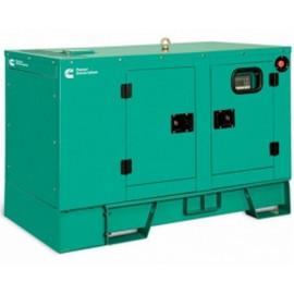 Генератор Cummins C55 D5   40/44 кВт (Великобритания)