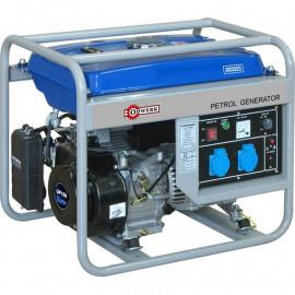 Генератор Odwerk GG3300 | 2,6/3 кВт (Китай)