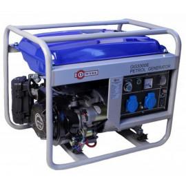 Генератор Odwerk GG3300Е | 2,6/3 кВт (Китай)