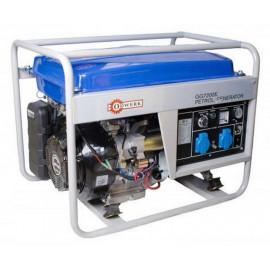 Генератор Odwerk GG7200Е | 5/6 кВт (Китай)