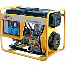 Генератор Odwerk DG3600E | 3/3,3 кВт (Китай)
