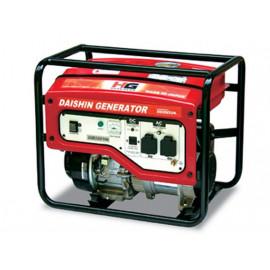 Генератор Daishin SGB3001Ha | 2/2,2 кВт (Япония)