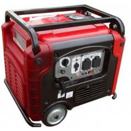 Генератор инверторный Daishin SGE3500BSi | 2,8/3 кВт (Япония)