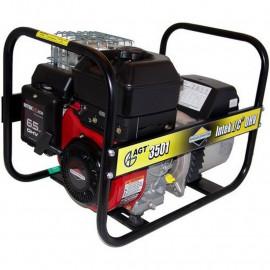 Генератор AGT 3501 BSB SE| 3/3,3 кВт (Румыния)