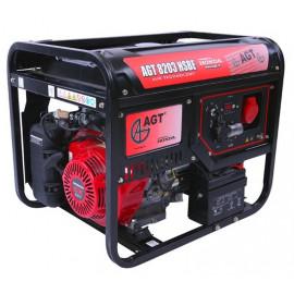 Генератор AGT 8201 HSBE TTL | 5,6/6,6 кВт (Румыния)