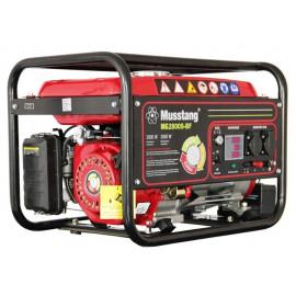 Генератор Musstang MG2800S-BG | 2,8/3 кВт (Китай)