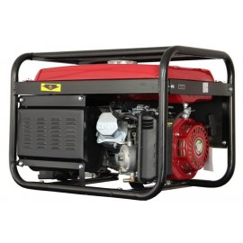 Генератор Musstang MG2800S | 2,8/3 кВт (Китай)