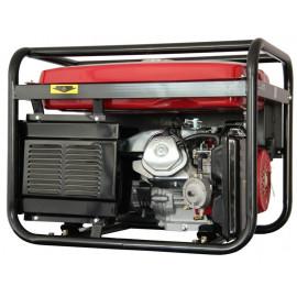 Генератор Musstang MG5000S/32A | 5/5,5 кВт (Китай)