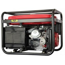 Генератор Musstang MG6000S/32A | 6/6,5 кВт (Китай)