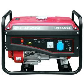 Генератор Lifan LF2GF-3MS | 2/2,2 кВт (Китай)