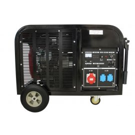 Генератор Lifan LF10GF2-4ES | 9,4/10,8 кВт (Китай)