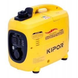 Генератор инверторный Kipor IG 1000 | 0,9/1 кВт (Китай)