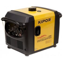 Генератор инверторный Kipor IG 3000 | 2,8/3 кВт (Китай)
