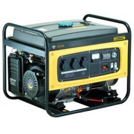 Генератор Kipor KGE 6500 X | 5/5,5 кВт (Китай)