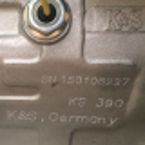 Генератор Konner&Sohnen 7000 | 5/5,5 кВт (Германия)