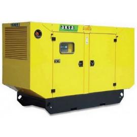 Генератор Aksa APD 50 A | 36/40 кВт (Туреччина)