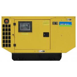 Генератор AKSA AMT 11   8/8,8 кВт (Турция)