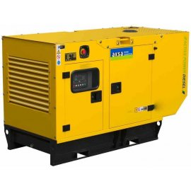 Генератор Aksa APD 90 A   68/74,4 кВт (Турция)