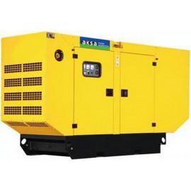 Генератор Aksa APD 275 C   200/220 кВт (Турция)