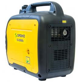 Генератор iнверторний Sadko IG-2000S | 1,8/2 кВт (Словенiя)
