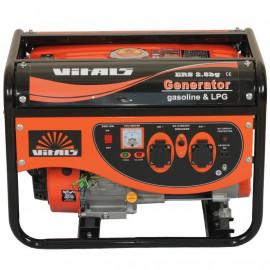 Генератор Vitals ERS 2.8bg | 2,8/3 кВт (Латвия)