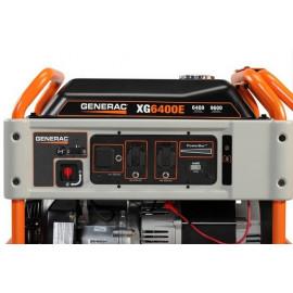 Генератор бензиновый Generac XG6400E