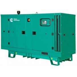 Генератор Cummins C300 D5| 220/240 кВт (Великобритания)