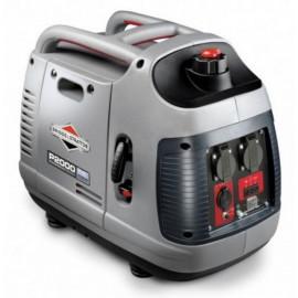 Генератор инверторный Briggs & Stratton P2000   1,6/2 кВт (США)