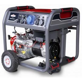 Генератор Briggs & Stratton ELITE 8500EA | 6,8/8,5 кВт (США)