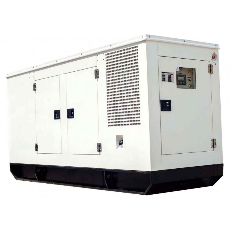 Генератор Dalgakiran RR16 | 12/12,8 кВт (Турция)