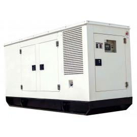 Генератор Dalgakiran RR33 | 24/26,4 кВт (Турция)