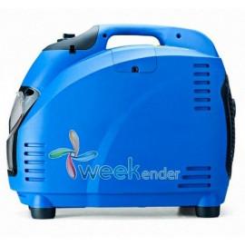 Генератор інверторний Weekender D1800i | 1,5/1,8 кВт (США)