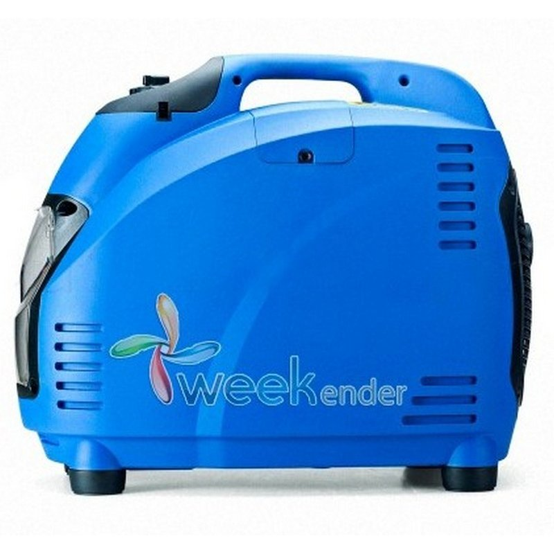 Генератор инверторный Weekender D1800i | 1,5/1,8 кВт (США)