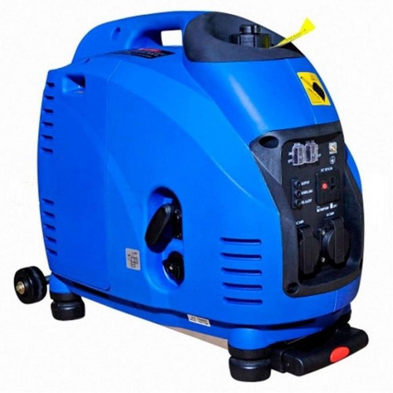 Генератор инверторный Weekender D3500i | 2,5/3 кВт (США)