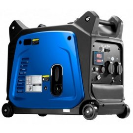 Генератор бензиновий iнверторний Weekender X3500ie