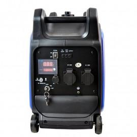 Генератор інверторний Weekender X3500ie | 3/3,5 кВт (США)