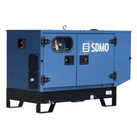 Генератор SDMO T8K | 5,5/6 кВт (Франция)