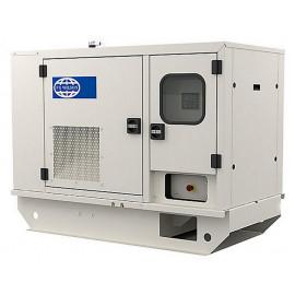 Генератор FG Wilson P 16.5-6 S | 15/16,5 кВт (Великобритания)