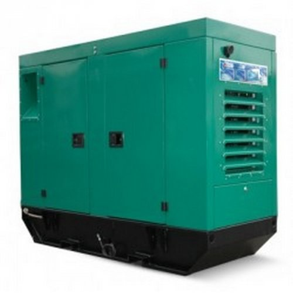 Генератор БМЕ-Дизель BM37W | 30/33 кВт (Белоруссия)
