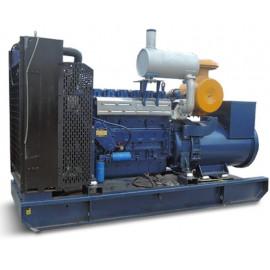 Генератор БМЕ-Дизель BM63W | 50/55 кВт (Белоруссия)