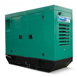 Генератор БМЕ-Дизель BM75B | 60/65 кВт (Белоруссия)