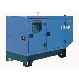 Генератор SDMO K 28 H | 20,2/24,2 кВт (Франция)