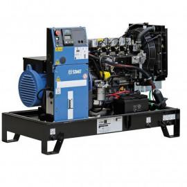 Генератор SDMO K22 | 16/17,6 кВт (Франция)